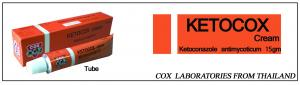 Ketocox Cream ()