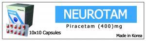 Neurotam Capsule ()