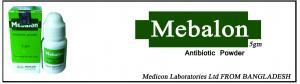 Mebalon ()