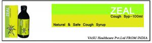 Zeal Cough Syrup ()