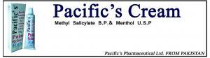 Pacific's Cream ()