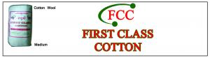First Class Cotton Medium ()