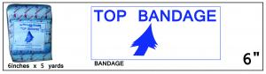 Top Bandage 6in x 5yd ()