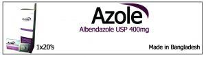 Azole ()