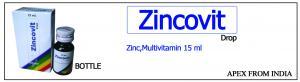 Zincovit Drop ()
