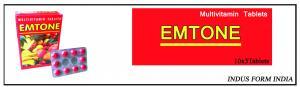 Emtone Tablet ()