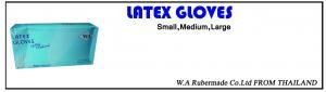Latex Gloves ()